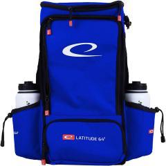 Latitude Easy-Go Backpack V2, sininen