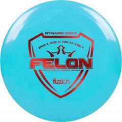 Dynamic Discs Fuzion Felon, sininen