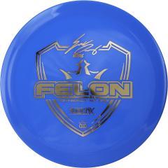 Dynamic Discs Fuzion-X Felon -Eric Oakley Team Series V2 2021-