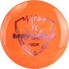 Dynamic Discs Fuzion-X Maverick -Zach Melton Team Series V2 2021-