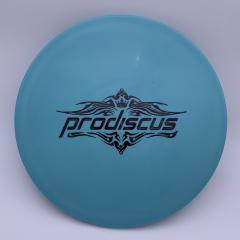 Prodiscus Basic Troija -Tribal Logo-