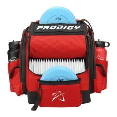 Prodigy Bp-1 V3, punainen