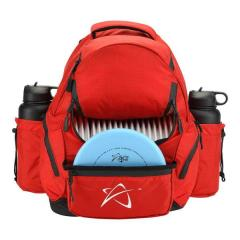 Prodigy BP-3 V3, punainen
