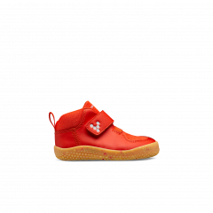 Primus Bootie II Toddlers, Fiery Coral