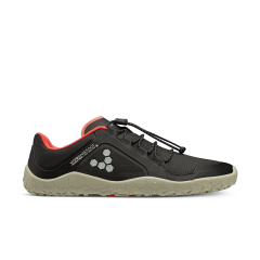 Primus Trail FG Water Resistant Womens, Obsidian