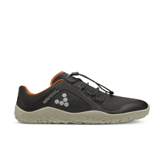 Primus Trail FG Water Resistant Mens, Obsidian