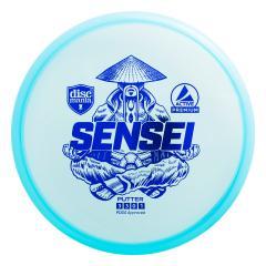 Discmania Active Premium Sensei, sininen