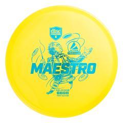 Discmania Active Premium Maestro, keltainen