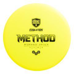Discmania Neo Method, keltainen