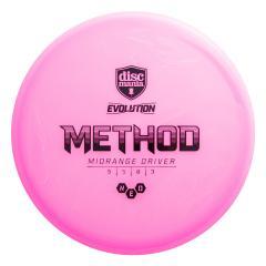 Discmania Neo Method, pinkki