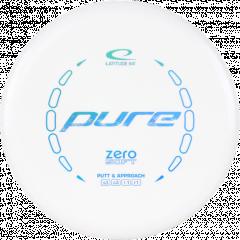 Latitude 64 Zero Soft Pure, valkoinen