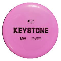 Latitude 64 Zero Soft Keystone