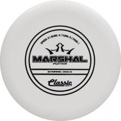 Dynamic Discs Soft Marshal
