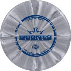 Dynamic Discs Burst Bounty