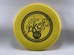 Prodiscus Basic (soft) Jokeri, keltainen