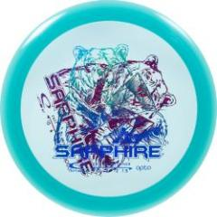 Latitude 64 Opto Sapphire (Misprint)