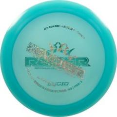 Dynamic Discs Lucid Raider (misprint)