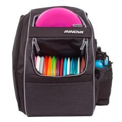 Innova Excursion Bag, musta