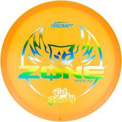 Discraft Crystal FLX Zone Brodie Smith