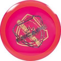 Dynamic Discs Lucid Escape (misprint)