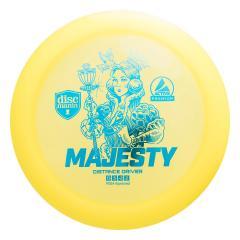 Discmania Active Premium Majesty, keltainen