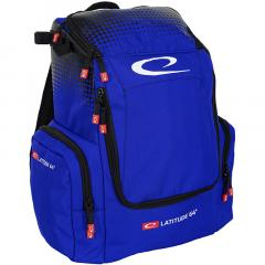 Latitude 64 Core Pro Bag, sininen