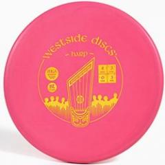 Westside Discs Bt Medium Harp