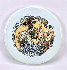 Metafora Discs Pirkko by Colo Lopez