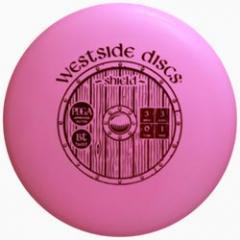 West Side Discs Bt Hard Shield