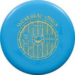 West Side Discs Bt Soft Shield